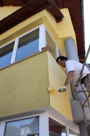 Lavori a casa Pollicino