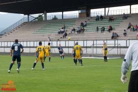 Triangolare di calcio per i 15 anni di attività del Comitato Pollicino